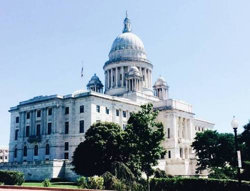 Rhode Island State House: The People's House